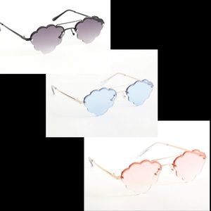 Free People Cloud 9 Aviators NEW